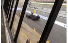 Williams - Formel 1-Test - Barcelona - 26. Februar 2015