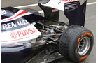 Williams - Formel 1-Test - Mugello - 1. Mai 2012