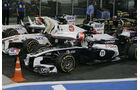 Williams GP Abu Dhabi 2011
