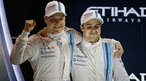 Williams - GP Abu Dhabi 2014