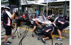 Williams - GP Australien - Melbourne - 16. März 2012