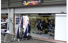 Williams - GP Belgien - 25. August 2012