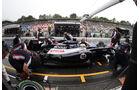 Williams GP Deutschland 2012