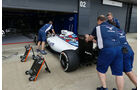 Williams - GP England - Silverstone - Formel 1 - Donnerstag - 7.7.2016