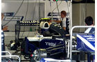 Williams GP Italien 2010