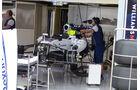 Williams - GP Italien - Monza - Donnerstag - 3.9.2015
