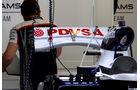 Williams GP Kanada 2013