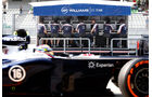 Williams GP Malaysia 2013