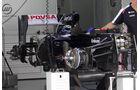 Williams - GP Malaysia - 22. März 2012