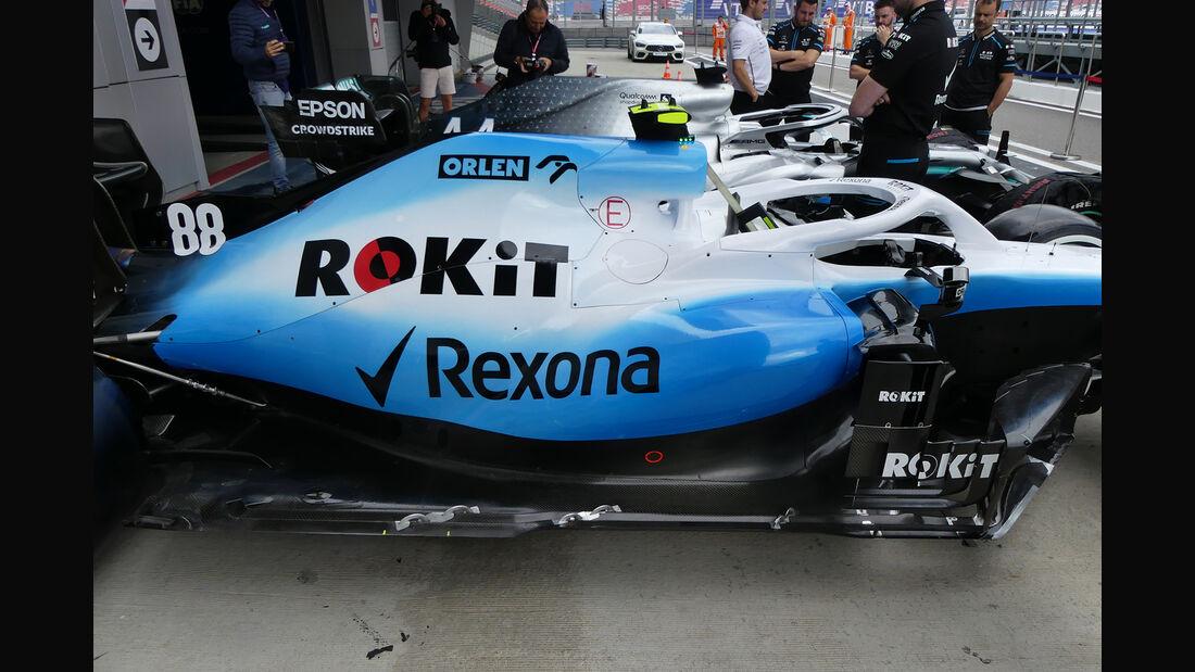 Williams-GP-Russland-Sotschi-Formel-1-Do