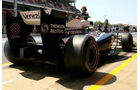 Williams GP Spanien 2011