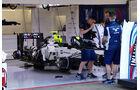 Williams - GP Spanien 2016 - Barcelona - F1 - Freitag - 13.5.2016
