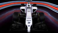 Williams Martini Racing, Formel 1