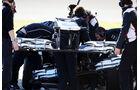 Williams Nasen F1 Jerez 2013