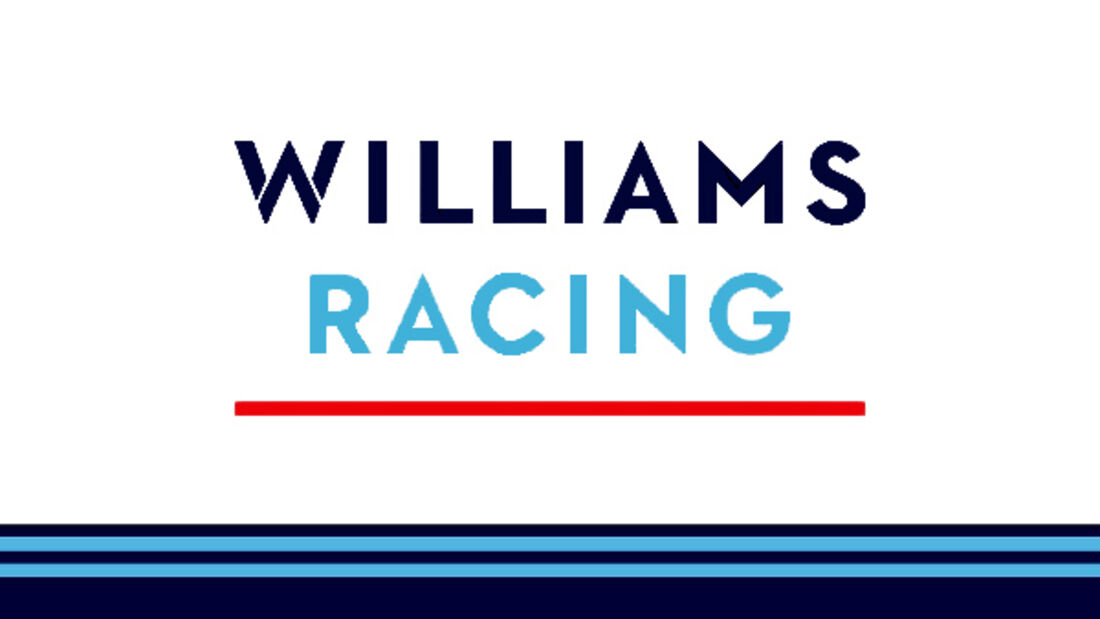 Williams Racing Logo 2019