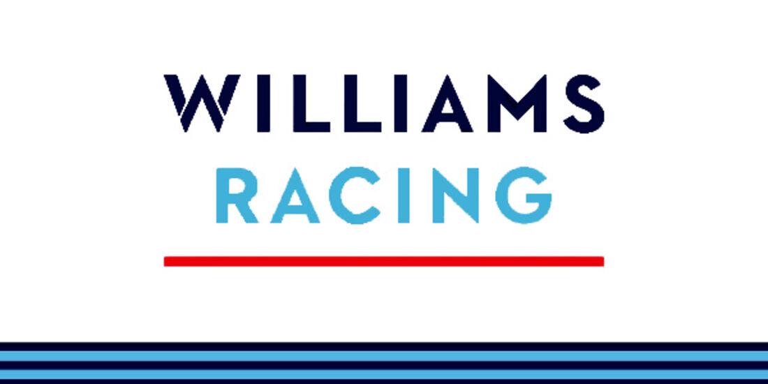 Williams Racing Logo 2019