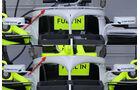 Williams - Technik - Formel 1 - 2018