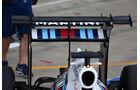 Williams - Technik - GP England / GP Österreich - Formel 1 - 2016