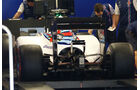Williams - Technik - GP Russland 2014
