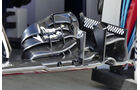 Williams - Technik-Update - GP Russland 2016 - Sochi