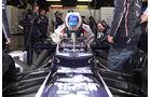 Williams Test 2012