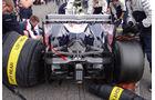 Williams - Updates GP Italien 2013