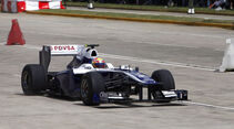 Williams - Venezuela