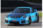 Wimmer Porsche 911 GT 2 RS