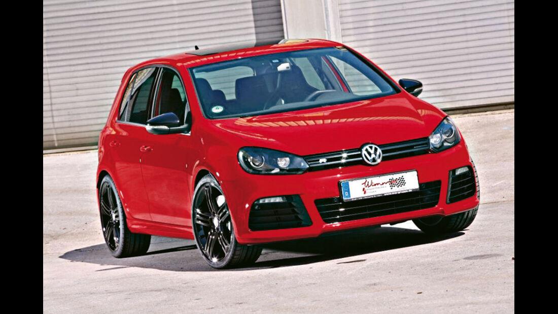 Wimmer-VW Golf R