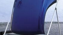Winter-Tipps für Cabrios, Hardtop