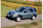 Winterautos Land Rover Freelander