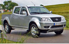 Winterautos Tata Xenon