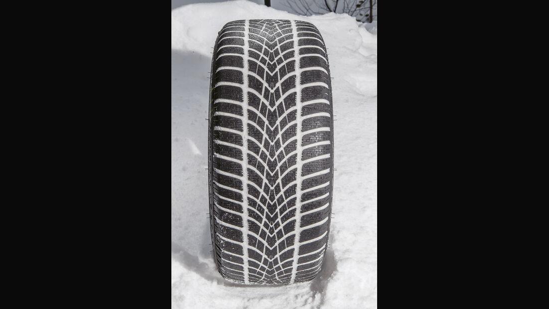 Winterreifen, Dunlop SP Winter Sport 4D