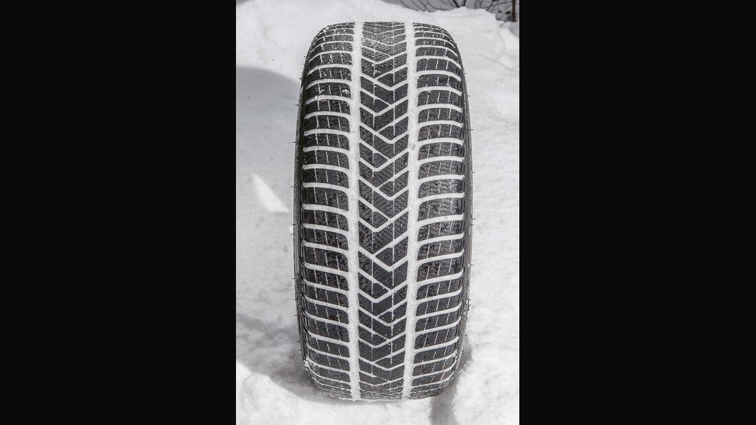 Winterreifen, Pirelli Winter Sottozero III