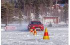 Winterreifen - Test - 235/40 R 18 - Ford Focus ST