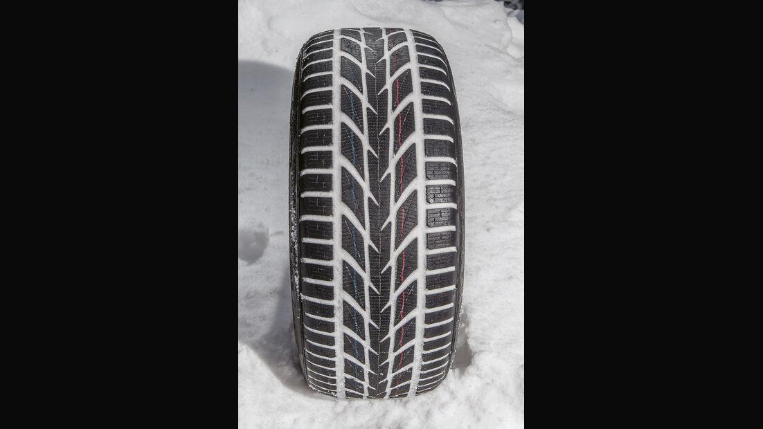 Winterreifen, Toyo SnowProx S 953