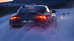 Winterreifentest Sportwagen