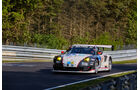 Wochenspiegel Manthey - Porsche 911 GT3 R - #10 - 24h-Rennen Nürburgring 2015 - Top-30-Qualifying