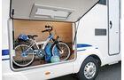 Wohnmobil B�rstner Ixeo Plus