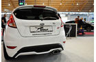 Wolf Racing Ford Fiesta ST, Tuning World Bodensee 2014