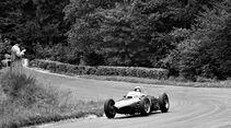 Wolfgang Graf Berghe von Trips - Ferrari 156 Dino - GP Deutschland 1961 - Nürburgring
