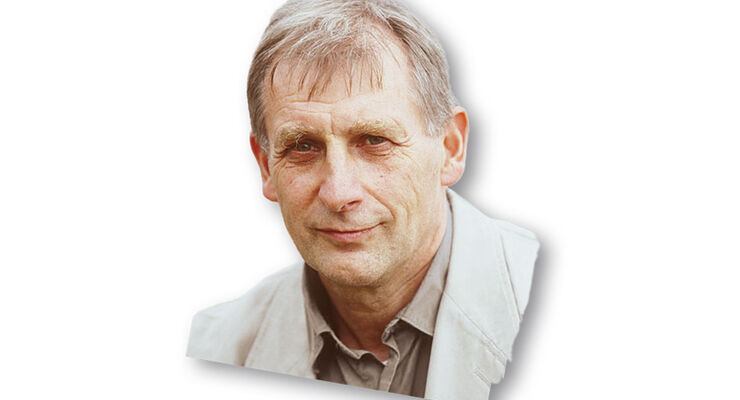 Wolfgang Lohbeck