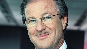 Wolfgang Reitzle