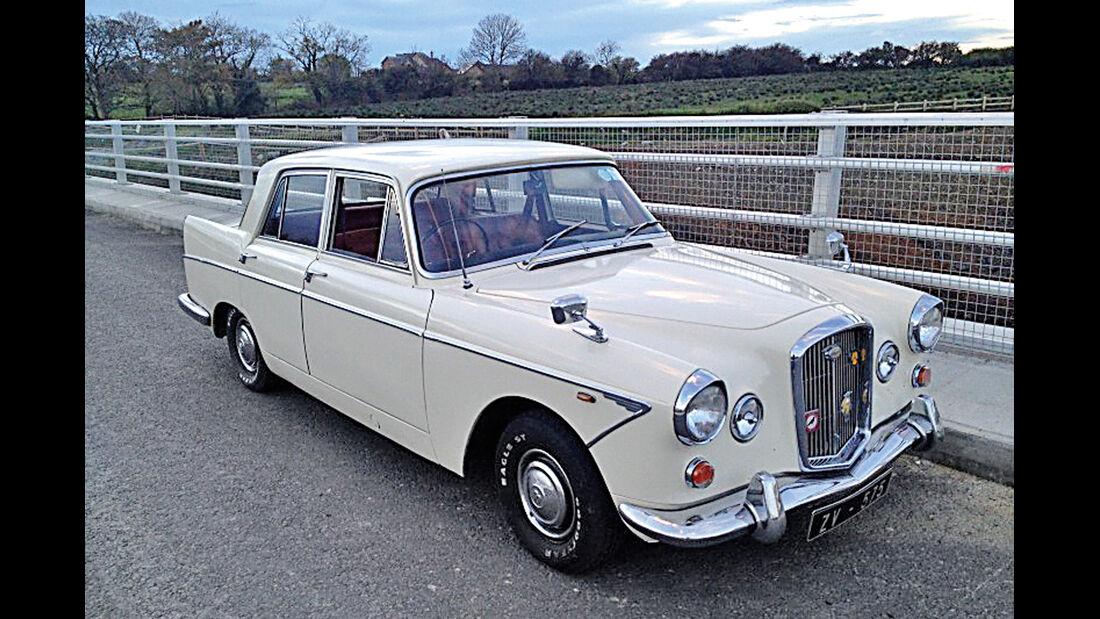 Wolseley 6/110 Mk II
