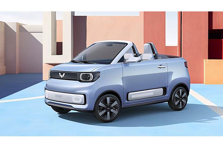 Wuling-Hong-Guang-Mini-EV-Elektro-Zwerg-auch-als-Cabrio