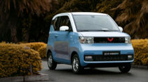 Wuling Hongguang Mini EV