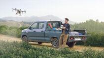 Wuling Zhengtu Pickup