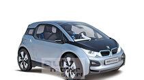 Wunschautos der Redaktion, BMW i1