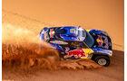 X-raid MINI JCW - Dakar Buggy 2019