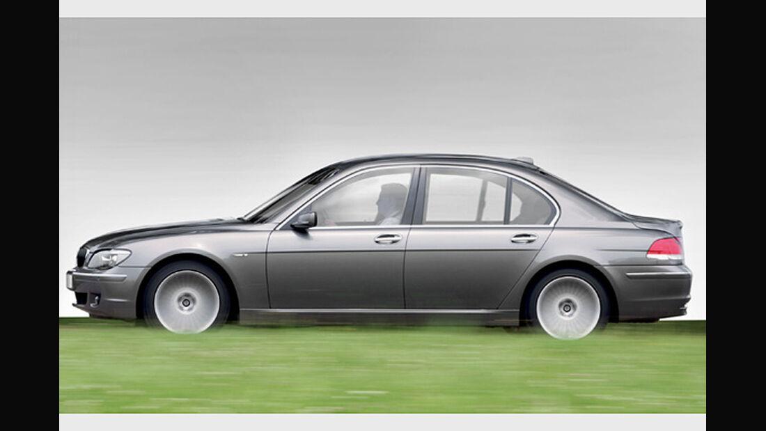 Xenatec 7er BMW